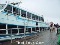 How to Get to Koh Phi Phi
